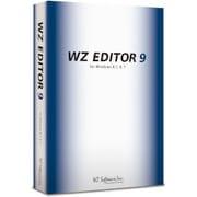 WZ EDITOR 9 パッケージ版 [Windows]