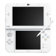Newニンテンドー3DS LL パールホワイト [New 3DSLL本体]