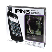 iPING パター フィッティング用ツール [「iPING」専用クレードル iPhone5用]