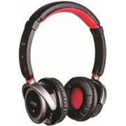 WR680BK [Bluetooth対応ステレオヘッドホン ブラック]