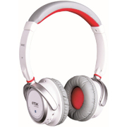 WR680WH [Bluetooth対応ステレオヘッドホン ホワイト]