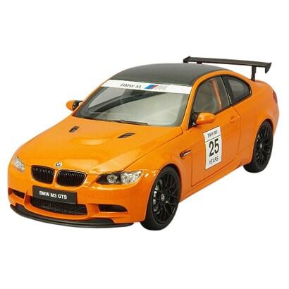 KS08739PM [1/18スケール BMW M3 GTS ファイーオレンジ ♯25]