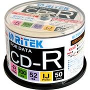 CD-R700EXWP.50RT C [データ用CD-R スピンドルケース 50枚]