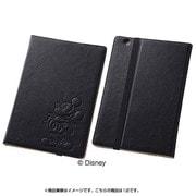 RT-DZ4TC/MK [Xperia Z4 Tablet用 ディズニー・ブックレザーケース(合皮) ミッキー]