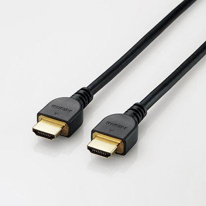 CAC-HD14E30BK2 [HDMIケーブル 高シールド 3.0m ブラック]