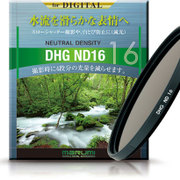 DHG ND16 37mm [減光フィルター]
