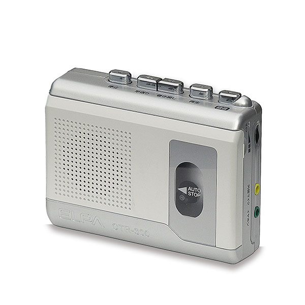 CTR-300 [カセットテープレコーダー]
