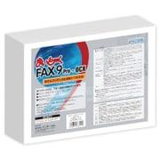 まいとーく FAX 9 Pro+OCX モデムパック USB変換ケーブル付き
