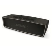 SoundLink Mini Bluetooth Speaker II CBN [サウンドリンクミニ Bluetoothワイヤレススピーカー カーボン(台数限定)]