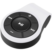 GH-BHRA-WH [Bluetooth 4.0対応 オーディオレシーバー クリップ付 ホワイト]