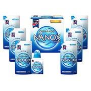 LSN-30S [トップ ナノックスギフトセット トップ NANOX 450g×1本/トップ NANOX つめかえ用 360g×6袋]