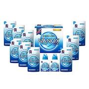 LSN-50S [トップ ナノックスギフトセット トップ NANOX 450g×2本/トップ NANOX つめかえ用 360g×9袋]