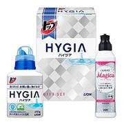 LHG-8A [トップ HYGIA(ハイジア) ギフトセット トップ HYGIA 450g×1本/CHARMY Magica フレッシュピンクベリーの香り 230ml×1本]