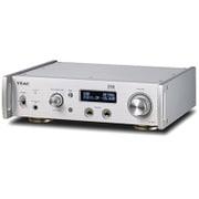 UD-503-S [デュアルモノーラルUSB DAC/ヘッドホンアンプ ハイレゾ音源対応 シルバー]