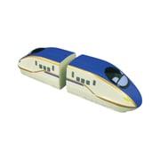 水陸両用トレイン E7系北陸新幹線