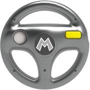 WIU-092 [WiiU用 マリオカート8 ハンドル for Wiiリモコン メタルマリオ]