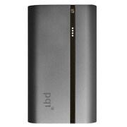 PB9VBK [モバイルバッテリー 9000mAh USB出力:2ポート 最大合計:3.9A グレーブラック]