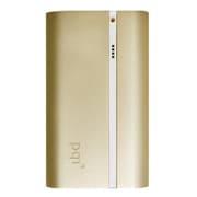PB9VGD [モバイルバッテリー 9000mAh USB出力:2ポート 最大合計:3.9A ゴールド]