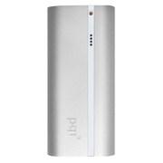 PB6VSL [モバイルバッテリー 6000mAh USB出力:2ポート 最大合計:3.9A シルバー]