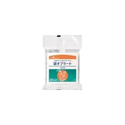 ピップ 袋オブラート(100枚入)