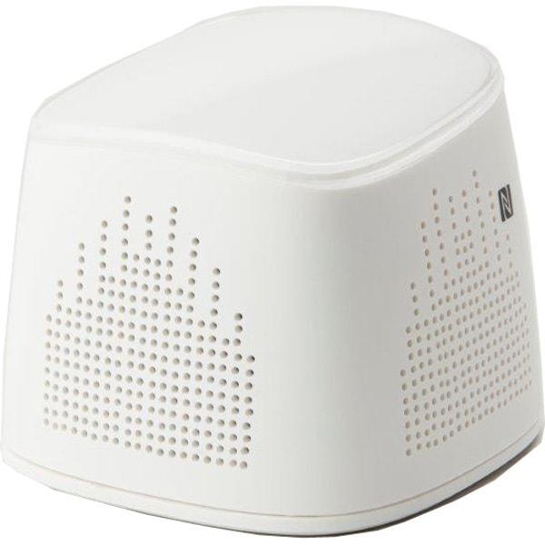 SPB04WH [Bluetooth対応 充電式ハンズフリースピーカー ホワイト]