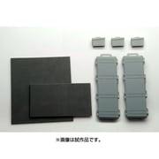LittleArmory(リトルアーモリー) LD001 ミリタリーハードケース A [1/12スケール ランナーキット(無彩色)]