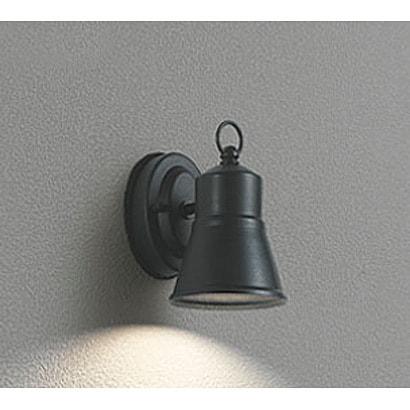 OG254628LD [LED ポーチライト 5.8W 防雨型 電球色タイプ 黒色]