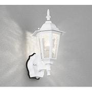 OG254632LC [人感センサ付き LED ポーチライト 6.8W 防雨型 電球色タイプ 白色]