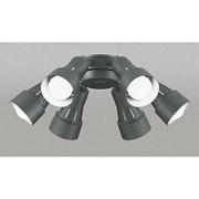 WF279NC [シーリングファン用灯具 58.8W(9.8W×6灯) ~8畳 昼白色タイプ]