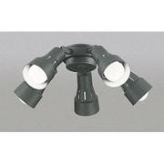 WF280NC [シーリングファン用灯具 49W(9.8W×5灯) ~6畳 昼白色タイプ]