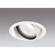 XD401240H [LED ユニバーサルダウンライト 高彩色 電源装置・調光器・信号線別売 温白色タイプ オフホワイト]