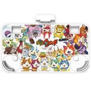 3DS-453 [妖怪ウォッチ チャージスタンド for Newニンテンドー3DS LL ホワイト]