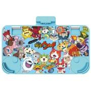 3DS-456 [妖怪ウォッチ チャージスタンド for Newニンテンドー3DS LL ライトブルー]