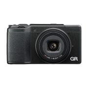 GR II [コンパクトデジタルカメラ]