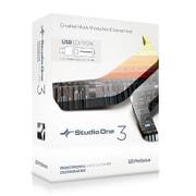 Studio One 3 Crossgrade日本語版(USB edition) [Windows&Mac対応]