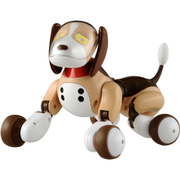 Hello!Zoomer(ハローズーマー) ビーグル犬 [Omnibot(オムニボット) 小型犬ロボット]