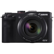 PowerShot G3X [コンパクトデジタルカメラ]