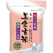 美食玄米 500g