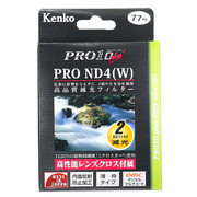 77S PRO1D プロND4 プラス [NDフィルター 77mm]