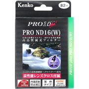 82S PRO1D プロND16 プラス [NDフィルター 82mm]