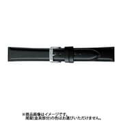 BCM001AS [時計バンド スコッチガード 20mm ブラック]