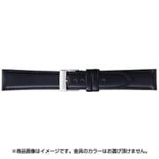SUA010AP [時計バンド エルセ コードバン 18mm ブラック]