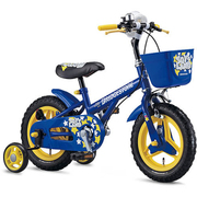 TLS12 [幼児用自転車 トイランド スタンダード 12型 ブルー]