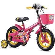 TLS12 [幼児用自転車 トイランド スタンダード 12型 ピンク]