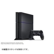 プレイステーション4 PlayStation ジェット・ブラック [CUH-1200AB01]