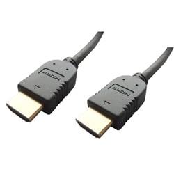 FVC-HDS10BK [HDMIケーブル 1m 黒]