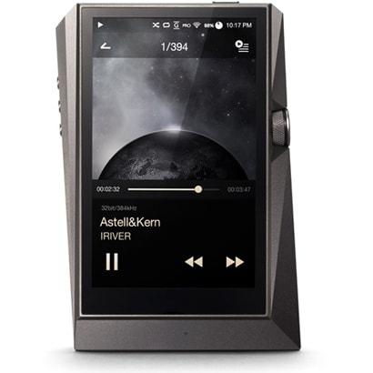 AK380-256GB-MT [Astell&Kern AK380 256GB メテオリックチタン ハイレゾ音源対応]