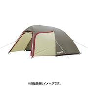 2616 [ステイシーST-II アウトドア用テント 2~3人用]
