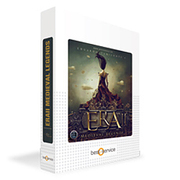 ERA II MEDIEVAL LEGENDS BOX ERA2ML [Windows/Mac対応]