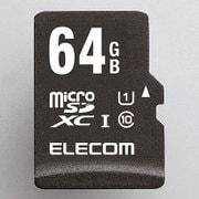 MF-ACMR64GU11 [microSDXCカード アクションカメラ用 UHS-I U1 Class10 64GB]